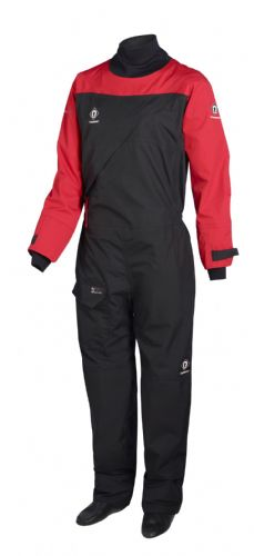 Crewsaver Atacama Dinghy Drysuit Free Under Fleece